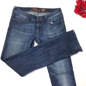 Mavi Annie Boot Cut Jeans